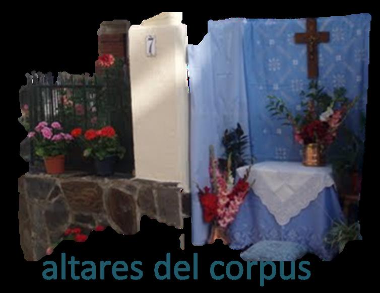 NAVA ALTARES DEL CORPUS