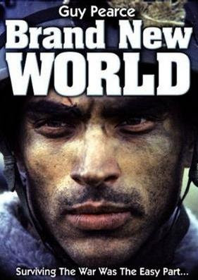 Un Nuevo Mundo Poster