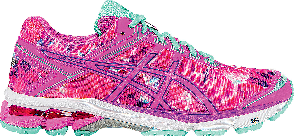 Asics Breast Cancer Running Shoes