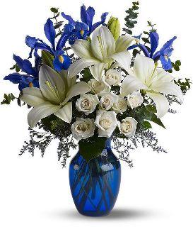 fotos de jarrones de flores
