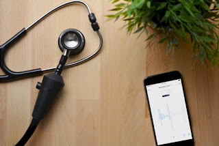 Eko Core Make The Stethoscope A Powerful Digital Diagnostic Device