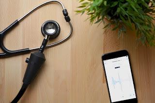 Eko Core Make The Stethoscope A Powerful Digital Diagnostic Device
