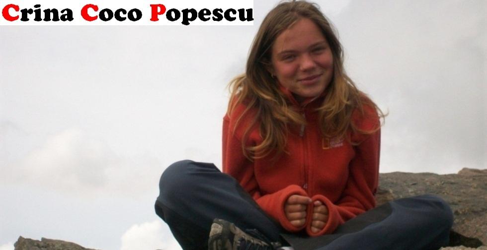 Coco Popescu