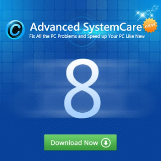 Baixar Advanced SystemCare Pro 8 + Crack- Português-BR