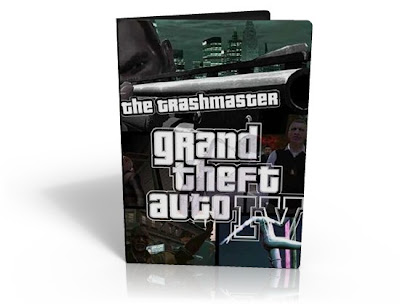Lançamentos 2012 Downloads Download Filme GTA IV The Trashmaster