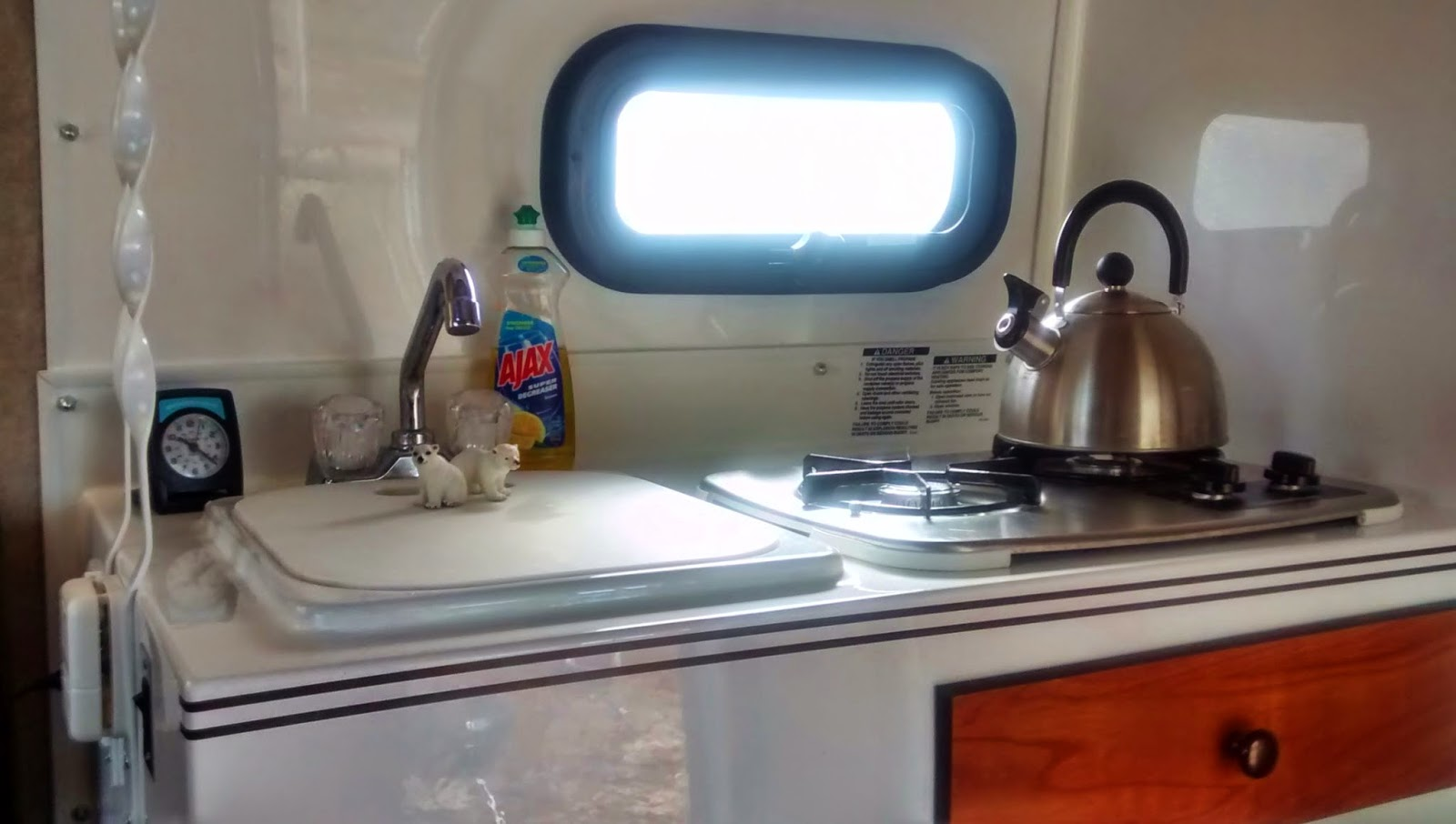Lightweight Small Travel Trailers - Scamp Trailers - YouTube