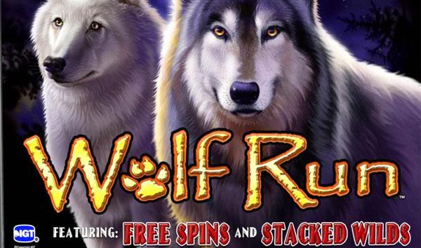 Wolf Run máchinas tragamonedas gratis en IGT Casinos en línea