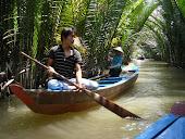 Vietnam Ho Chi Min