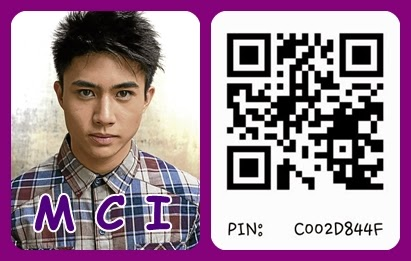 BBM Channel : Men's Care Indonesia