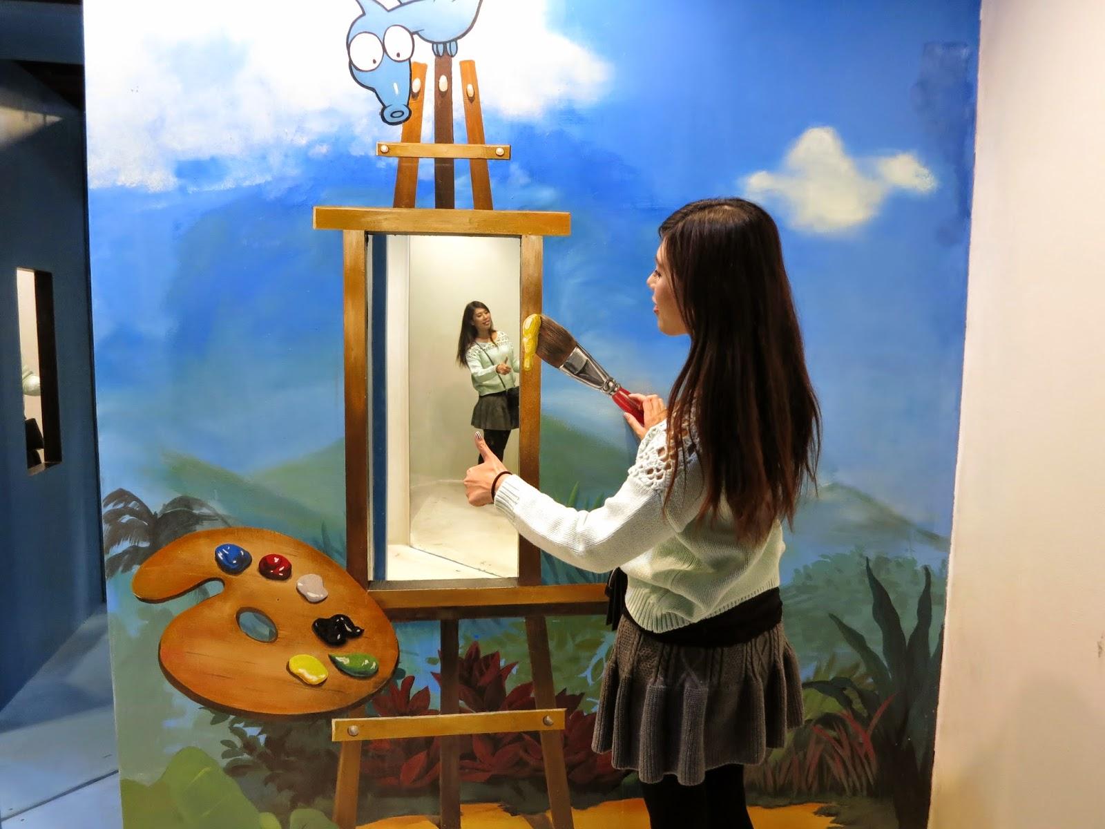 Alive Museum @ Insadong, Seoul