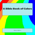 Bible Picture Books     Colors, for preschool fun