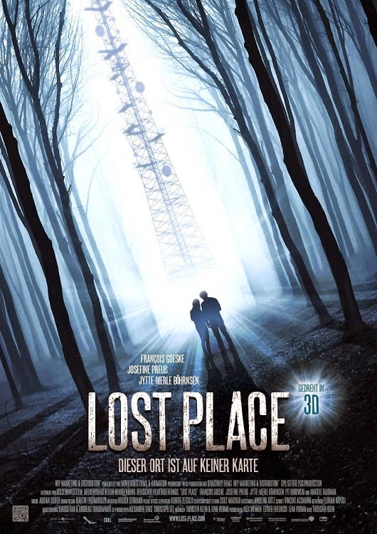 Lost Place 2013 BRRip tainies online oipeirates