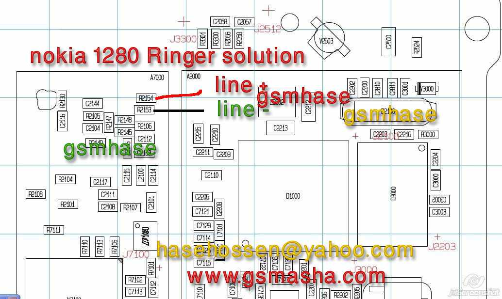Gsmsouth Latest Phone Review Specs Prices Hardware Software Solution: Nokia 1209 Circuit Diagram Free Download At Imakadima.org