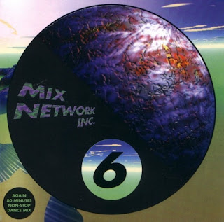 Mix Network Vol.6