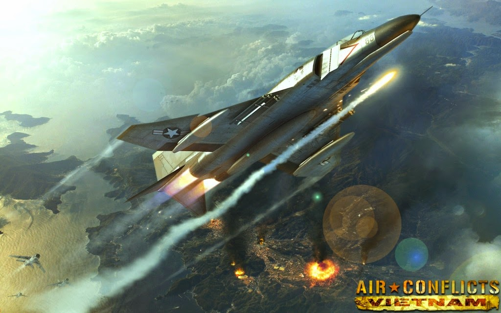 Air Conflicts Vietnam 1 link dvd iso setup