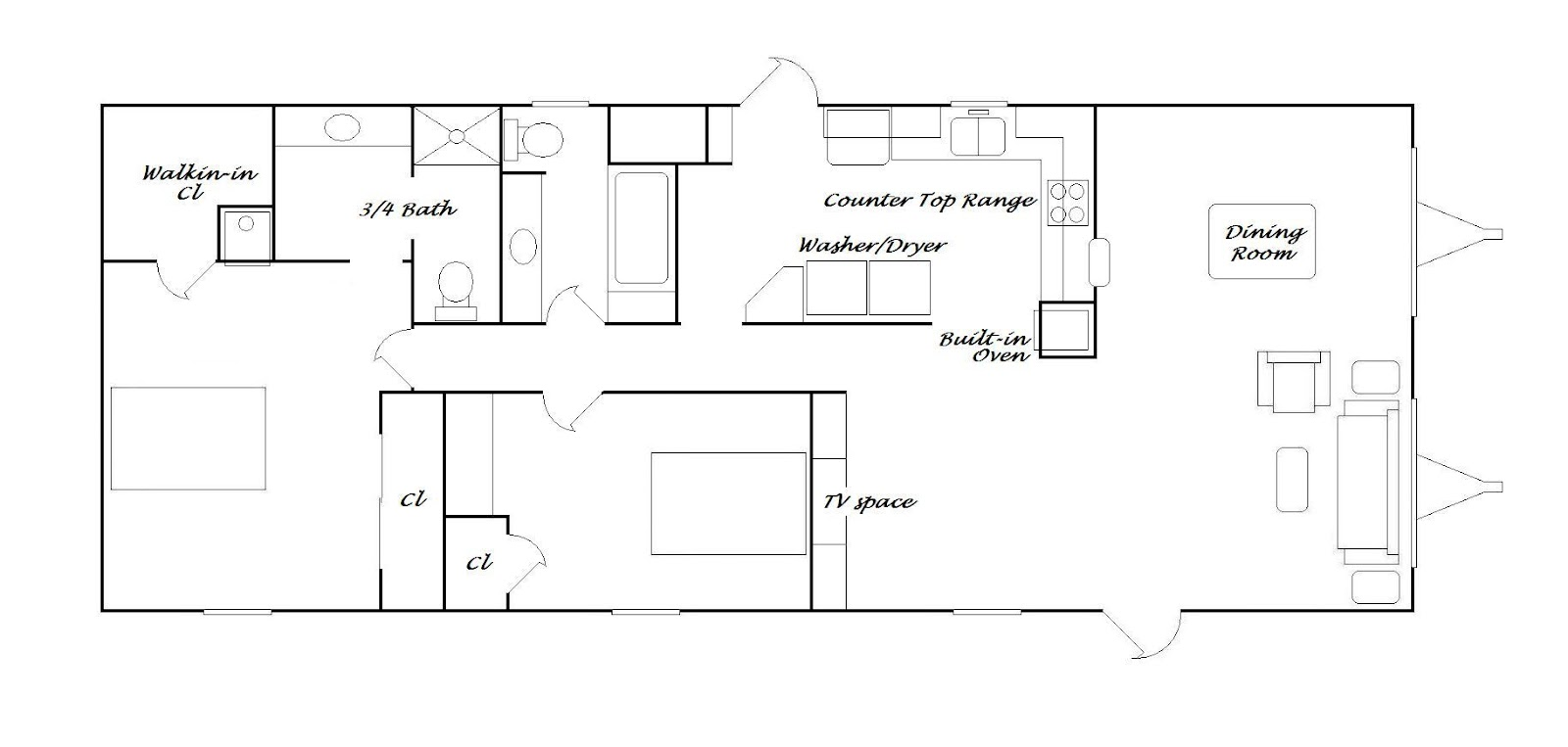 ... Bed additionally Twin Size Loft Bed Plans. on twin home floor plans