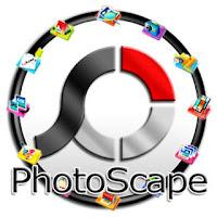EDIT FOTO RINGAN DENGAN PHOTOSCAPE