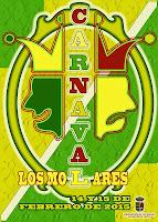 Carnaval de Los Molares 2015