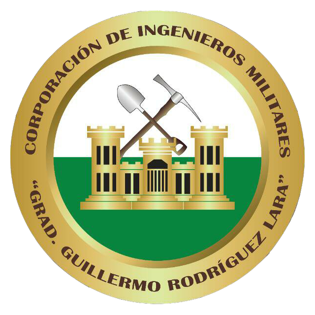 """Corporación de Ingenieros Militares Batallón de Honor """"Grad. Guillermo Rodríguez Lara"""""""