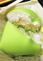 Cara Membuat Pancake Durian Abal - Abal