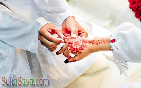 Inilah Kebiasaan Yang Wajib Dijauhi Dalam Pesta Pernikahan