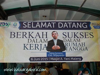 Milad ke 6 YDSF Malang