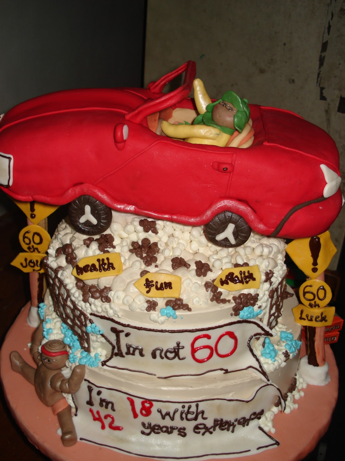 Happy Birthday Annette Cakes Images