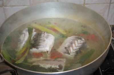 pesce cous cous