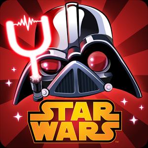 Angry Birds Star Wars II v1.7.1 APK [Mod Unlocked] Full