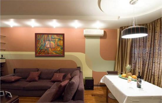 Viva el Arte Pinturas para Salas de Estar