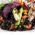 How To Make Healthy Puy Lentil and Sausage Salad