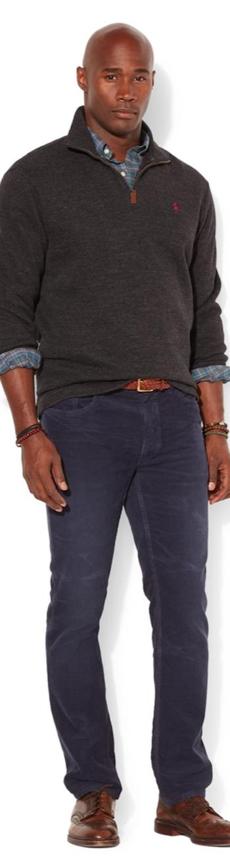 Polo Ralph Lauren French-Rib Sweater