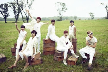 "INFINITE 3RD JAPANESE SINGLE ALBUM ""SHE'S BACK"" BUYING SITE"