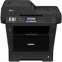 Brother MFC-8710DW Driver Printer Download