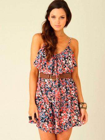 Vestidos para verano de dia