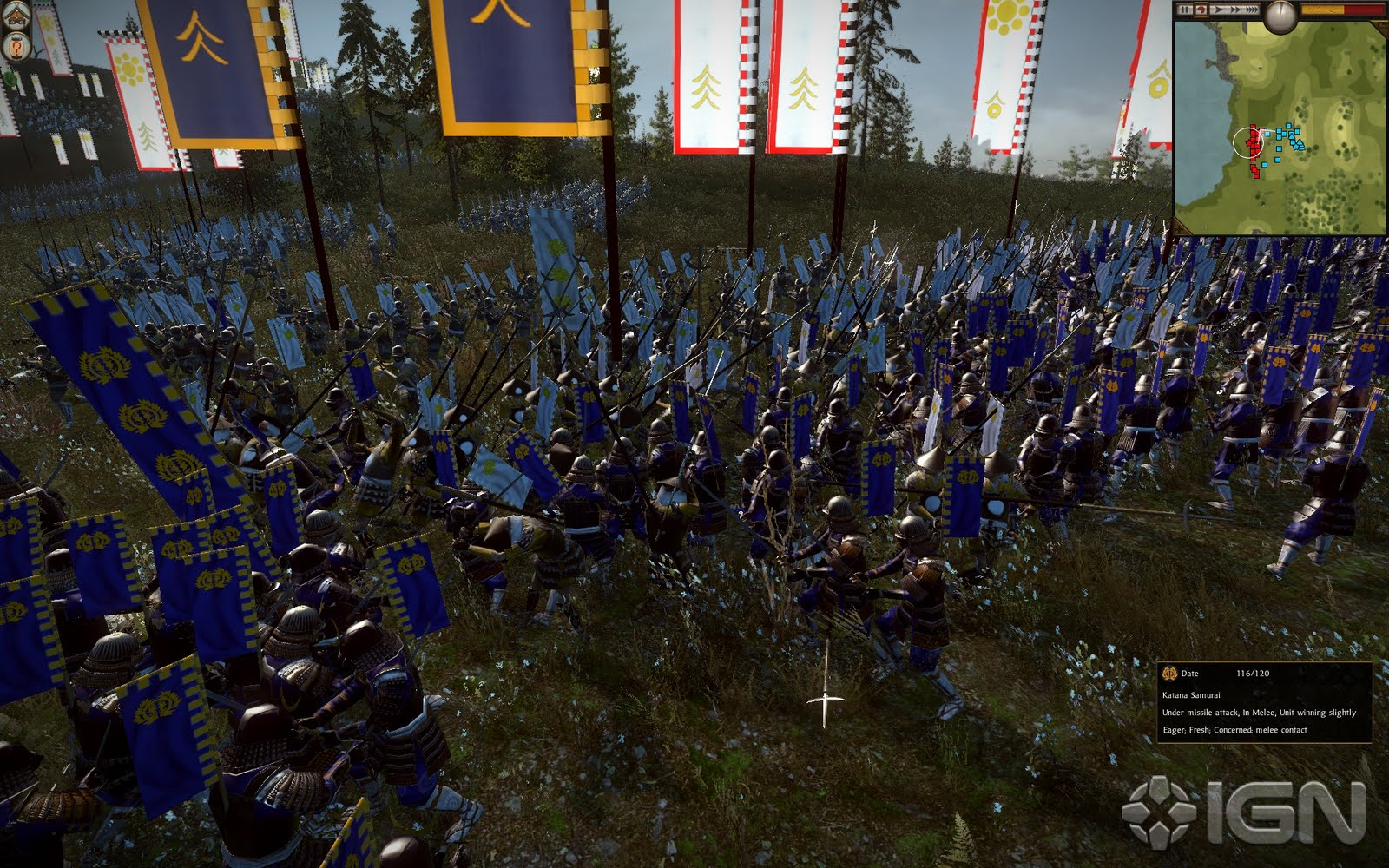 shogun 1 total war download