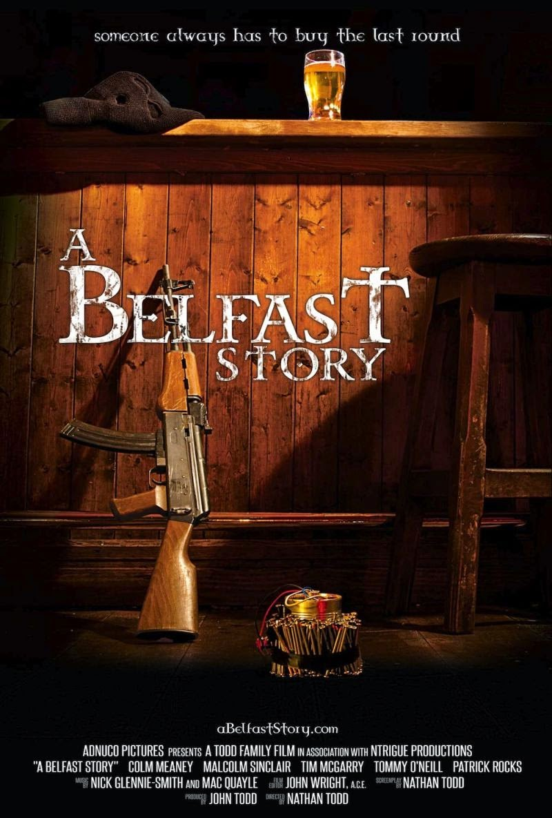 Denik Milovnika Filmu 50k Call Girl Love Story Toy Belfast