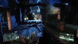 Free Download Game Crysis 3