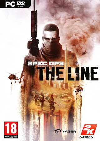 Spec Ops The Line [Update 2 + DLC] PC RePack R.G. Mechanics
