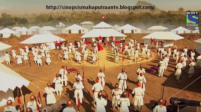 Sinopsis Mahaputra Episode 143