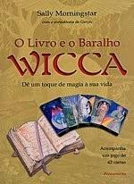 Baralho Wicca - O Baralho das Feiticeiras