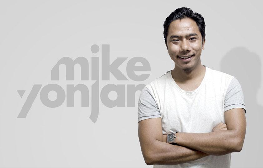 MIKE YONJAN