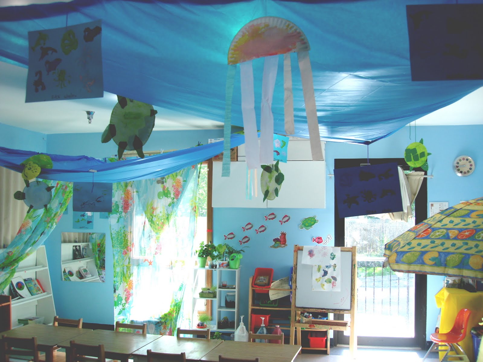 Classroom Decor For Toddlers : Cute room for baby