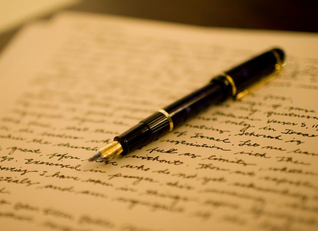 Contoh Surat dalam Bahasa Inggris, Terbaru dan Lengkap