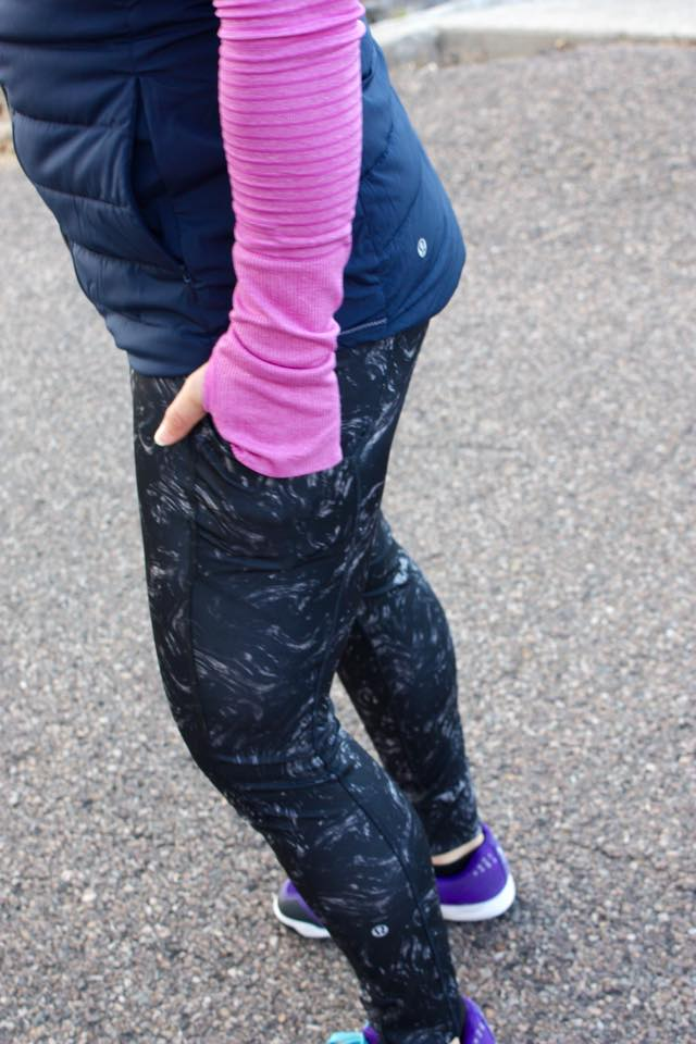 lululemon arsenal ambient speed tights