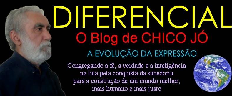 Diferencial - A Evolução da Expressão - O Blog de Chico Jó
