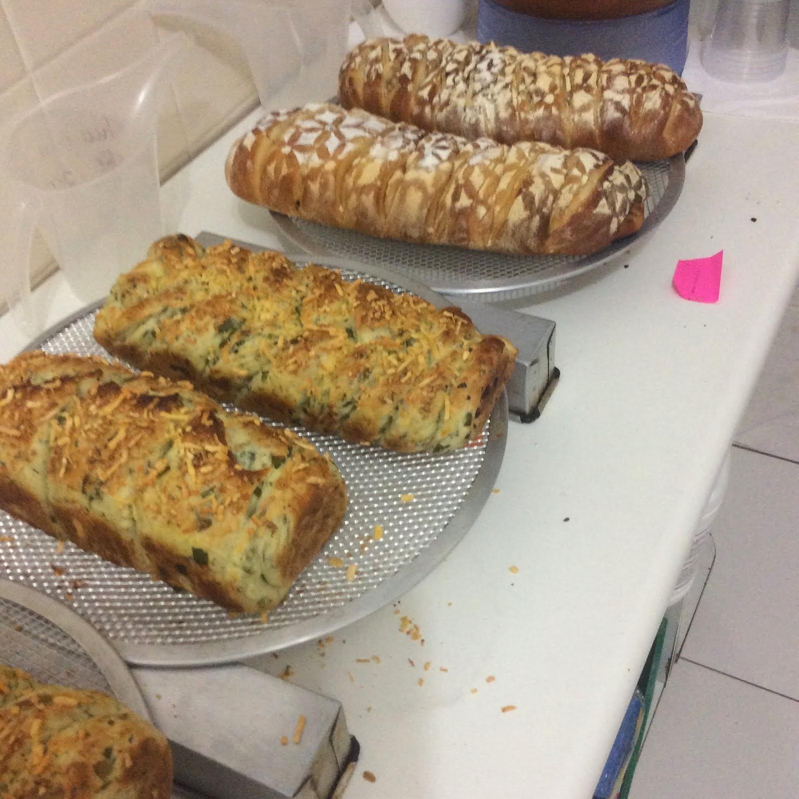 Maravilha de pães