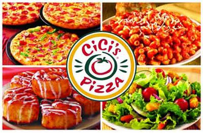 CiCi's Pizza Buffet