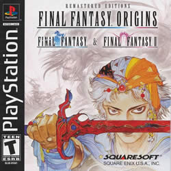 Download - Final Fantasy Origins - PS1 - ISO