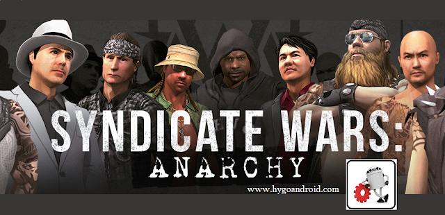Syndicate City: Anarchy v1.0.7 APK MOD